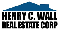 Henry C Wall Real Estate and Appraisal Service - Martinsville, VA  Logo